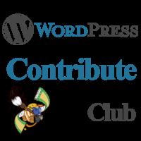 WordPressコントリビュート倶楽部 #wpmkmoku