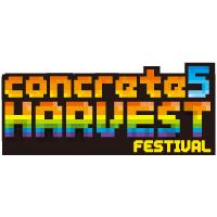 concrete5 harvest festival
