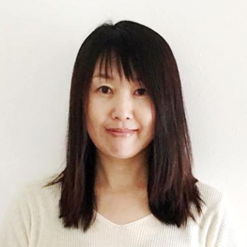 松岡 亜紀子