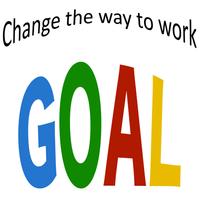 目標から始まる働き方改革