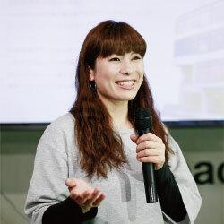 コミュニティ・アンカンファレンス2日目パネルトーク登壇者 可野沙織さん