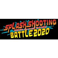 水鉄砲バトルSplash Shooting Battle