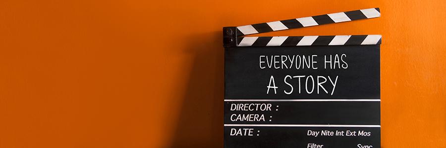 【オンラインセミナー】世界で通用するストーリーテリングの手法を学ぶのアイキャッチ画像
