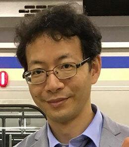 和田 剛 さん