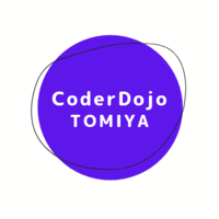 CoderDojo富谷