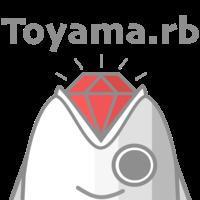 Toyama.rb
