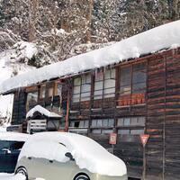 住み開きの古民家「ギルドハウス十日町」