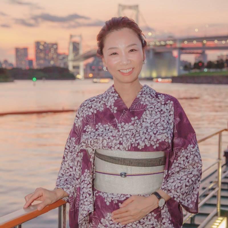 浅川 智子