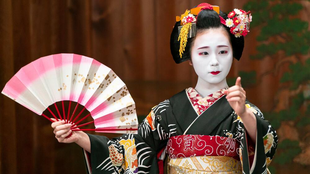 6月20日(日)二人舞妓さん!叶久さんと満彩光さん応援の舞の鑑賞と撮影会
