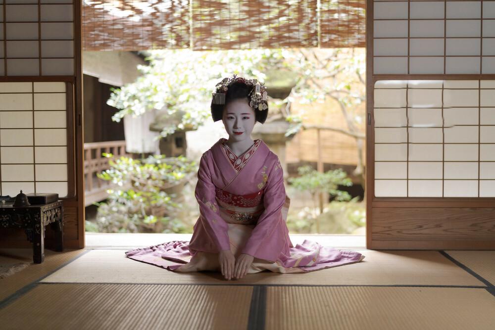 【オンラインライブ】6月20日(日)舞妓さん 二人舞のオンラインライブ鑑賞会