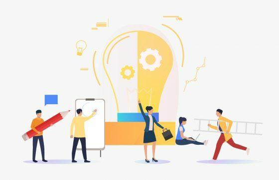 【2021年07月14日:ウェビナー】変化に対応し、事業変革を起こすためのエッセンスを学ぶ