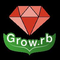 Grow.rb