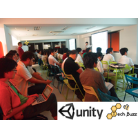 【TechBuzz】Unity Tech