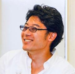 倉増 京平