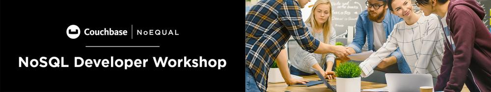 NoSQL Developer Workshop