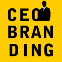 CEOブランディング