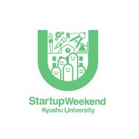 Startup Weekend Fukuoka Uni. in Kyushu University
