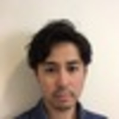 Akira Yokokawa